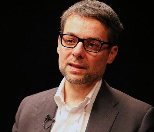 Foto: prof. Massimo Faggioli