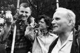 Il Sinodo dei giovani e la dimenticata lezione di Giovanni Paolo II