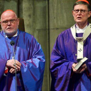 INTERCOMUNIONE: IL VATICANO AVREBBE BOCCIATO LA PROPOSTA DEI VESCOVI TEDESCHI