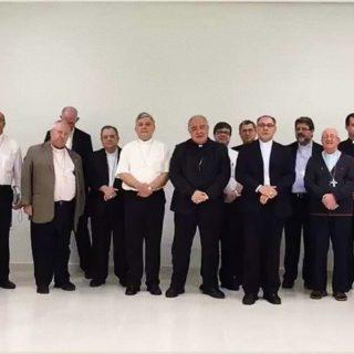 VESCOVI BRASILIANI: ESPRIMIAMO IL NOSTRO INCONDIZIONATO SOSTEGNO A ALFIE