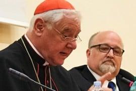 CON L'IDEOLOGIA GAY A RISCHIO IL SENSO DELL'ESISTENZA