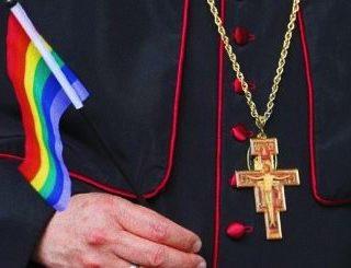 DIO CREA LE PERSONE GAY? UN TEOLOGO RISPONDE