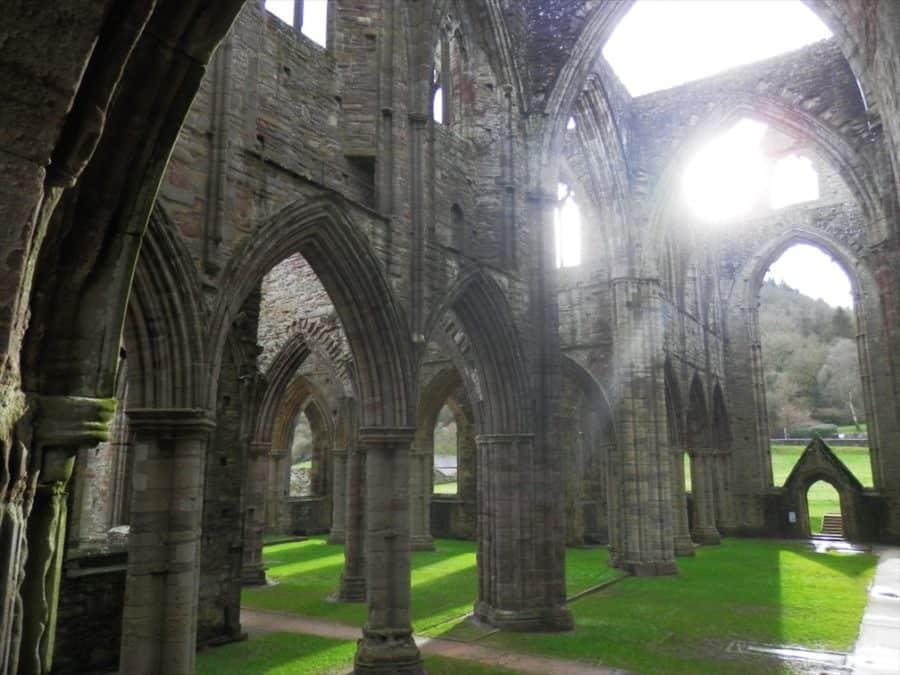 Foto: chiesa irlandese