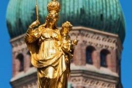INTERCOMUNIONE: IL PAPA RILANCIA LA PALLA AI VESCOVI TEDESCHI