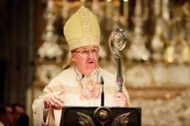 Vescovo VODERHOLZER: CIO' CHE TOCCA LA FEDE NON E' SOGGETTO A VOTAZIONE