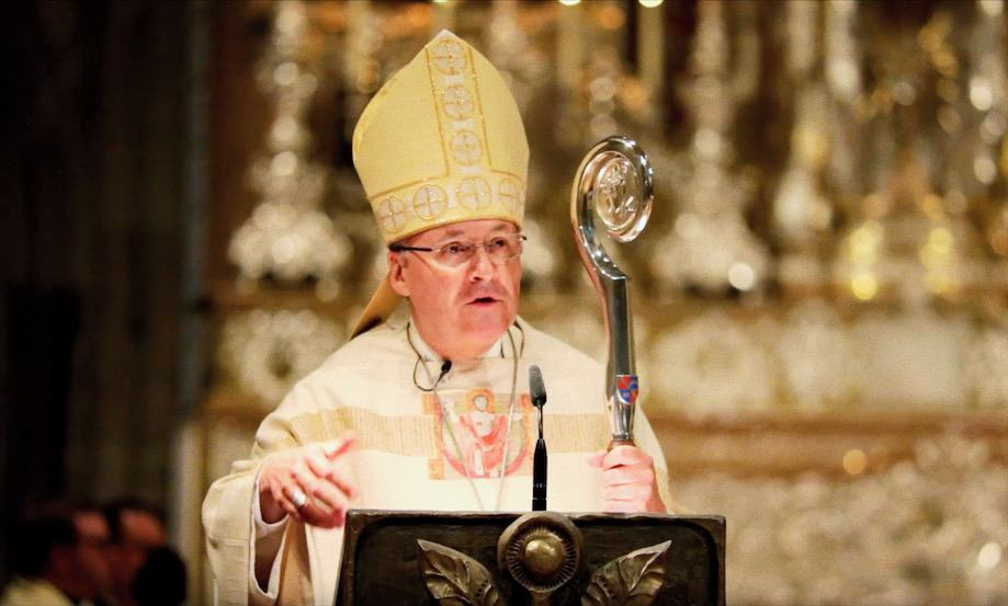 Foto: vescovo Voderholzer