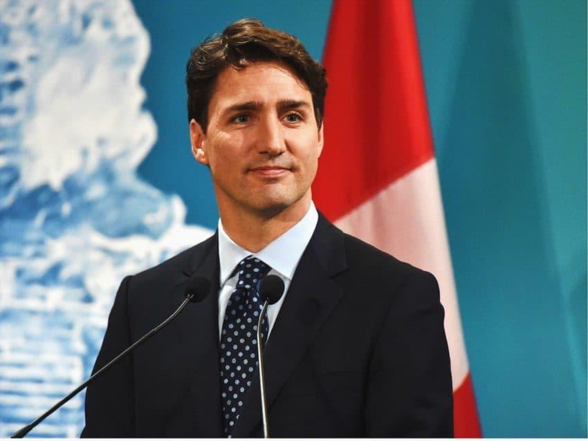 Foto: Justin Trudeau