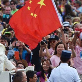 Breaking News: Cina-Vaticano: firmato accordo provvisorio