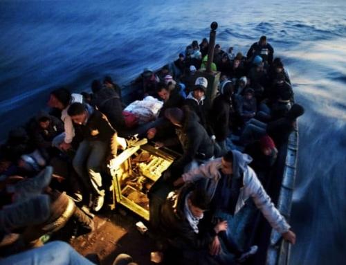 Ultima fregatura Ue sull'immigrazione
