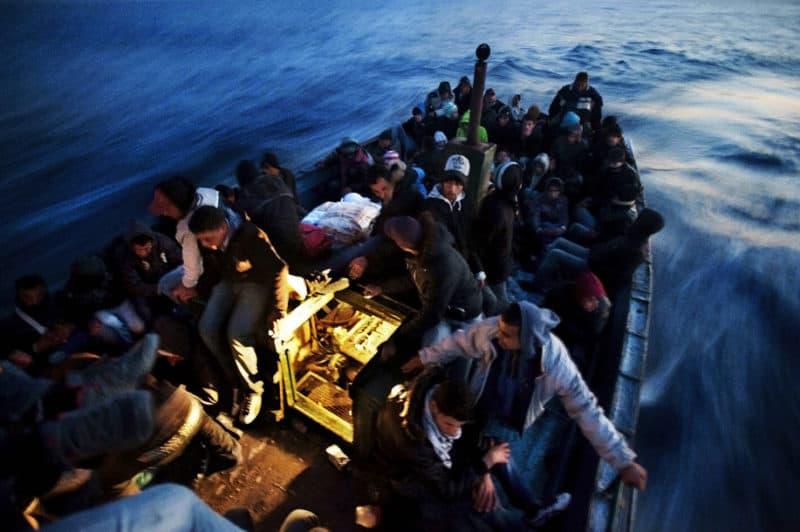 Foto: foto migranti