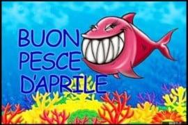 """POTREBBE SEMBRARE UN """"PESCE D'APRILE"""", MA (TRISTEMENTE) NON LO E'"""