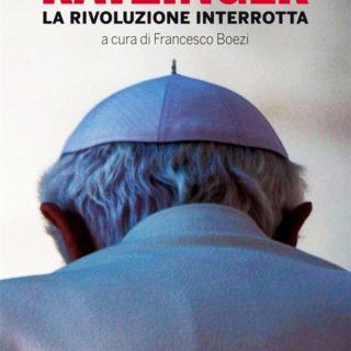 BENEDETTO XVI, UNO DEI GIGANTI DELLA CHIESA CATTOLICA