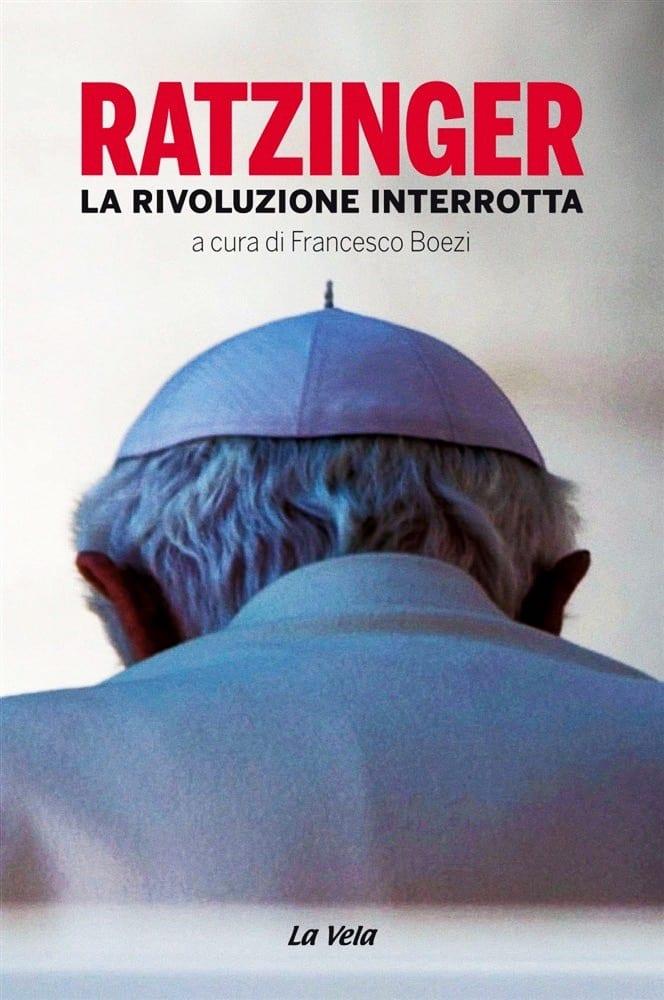 Foto: papa Benedetto XVI