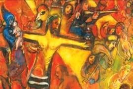 MARIA GLORIA RIVA: LA BELLEZZA CI SALVERA'