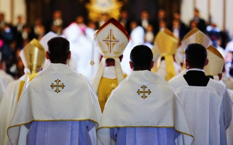 Messa per il 200mo anniversario della diocesi Siedlce (BPKEP/Conferenza Episcopale Tedesca)