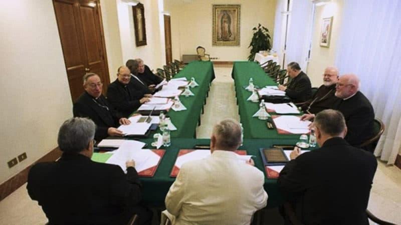 Foto: Consiglio del C-9