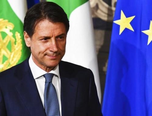 LA MANCANZA DI UNA RIFORMA EUROPEA ROMPERÀ LA ZONA EURO, NON L'ITALIA