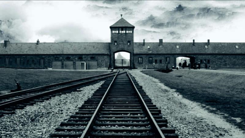foto. Auschwitz