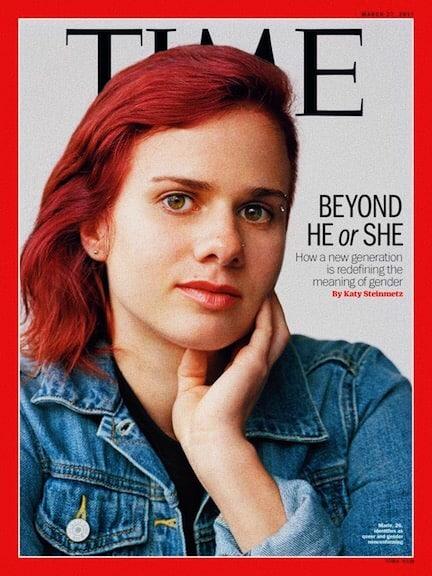 Foto: Time magazine
