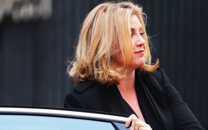 Foto: Penny Mordaunt (Getty Images