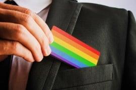 """PERCHÉ LA CULTURA LGBT HA MESSO IL """"TURBO""""?"""