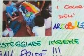 FESTA DEL GAY PRIDE ALL'ASILO NIDO, INTERVENGA IL MINISTRO