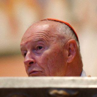 Il ruolo non ufficiale dell'arcivescovo McCarrick nelle relazioni tra Vaticano e Cina
