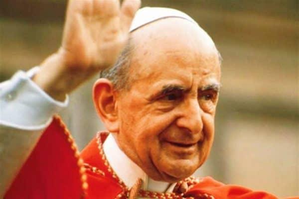 Foto: beato Paolo VI