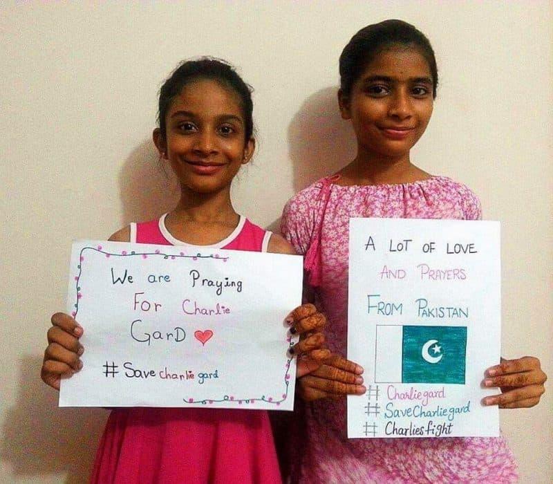 foto: bambini presso il Jeremiah Education Centre