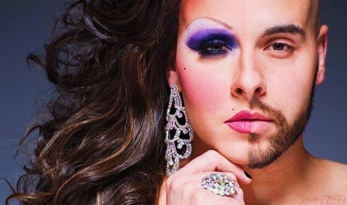 Foto: transgender