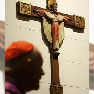 PECCATI CHE RICHIEDONO GIUSTIZIA: COME LA CULTURA CLERICALE NON E' RIUSCITA A FERMARE I PREDATORI SESSUALI