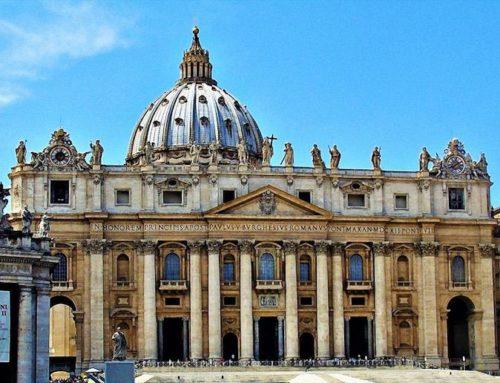 """Il Catechismo, la pena di morte ed il debole concetto di:  """"Per molto tempo…, ma oggi…"""""""
