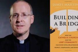 """Dove ci porterà la """"sensibilità"""" di padre James Martin?"""