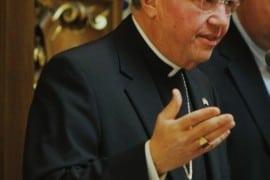 Abusi, Morlino: non abbiamo chiamato peccato il peccato, scusandolo con una errata misericordia.