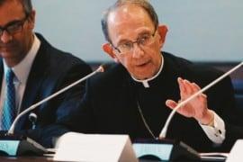 Persico: il vescovo che ha sbagliato si dimetta