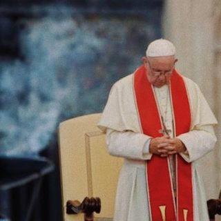 Lettera di Papa Francesco al popolo di Dio su abusi sessuali