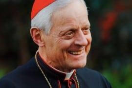 Papa Francesco accetta le dimissioni del card. Wuerl della diocesi di Washington