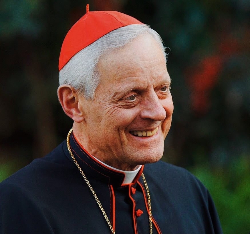 Foto: Card. Donald Wuerl