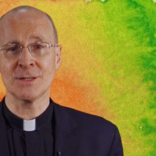 Il gesuita Martin ha parlato: linguaggio e contenuto confusi e ambigui
