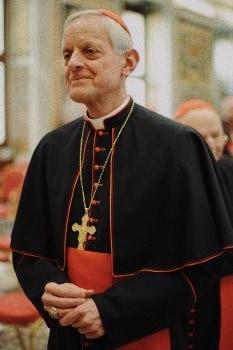 Foto: card. Donald Wuerl, arcivescovo di Washington