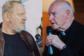 Weinstein, McCarrick, e come si può aiutare il movimento #CatholicMeToo