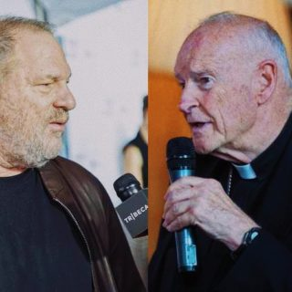 Weinstein, McCarrick, e come si può aiutare il movimento #CatholicMeToo