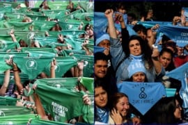 Argentina: vince la vita. No all'aborto libero.