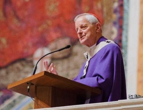 Il cardinale Wuerl si scusa con i sacerdoti, vittime di McCarrick, dice di aver dimenticato di conoscere le accuse di molestie.