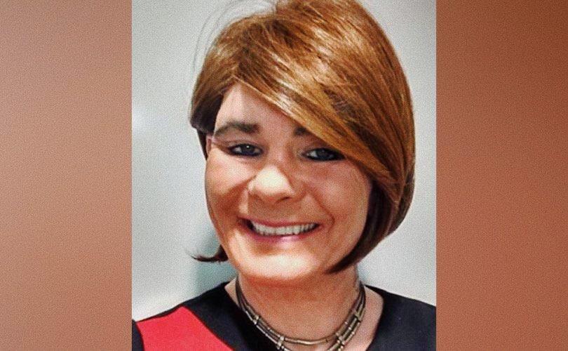 foto: 'Karen' White, 52 anni.