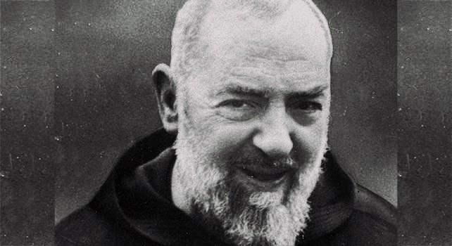 Foto: San Pio da Pietrelcina