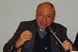 """Schlier: """"creare nella Chiesa uno spazio libero dal dominio (delle potenze), crearlo con il sacrificio"""""""