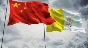 """Lettera di gruppo di cattolici inglesi critica accordo Cina-Vaticano: """"profondo sgomento"""""""