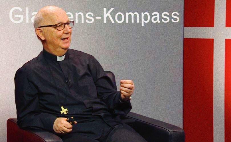 Foto: vescovo ausiliare Marian Eleganti