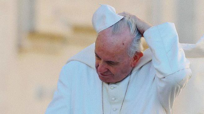 foto: Papa Francesco